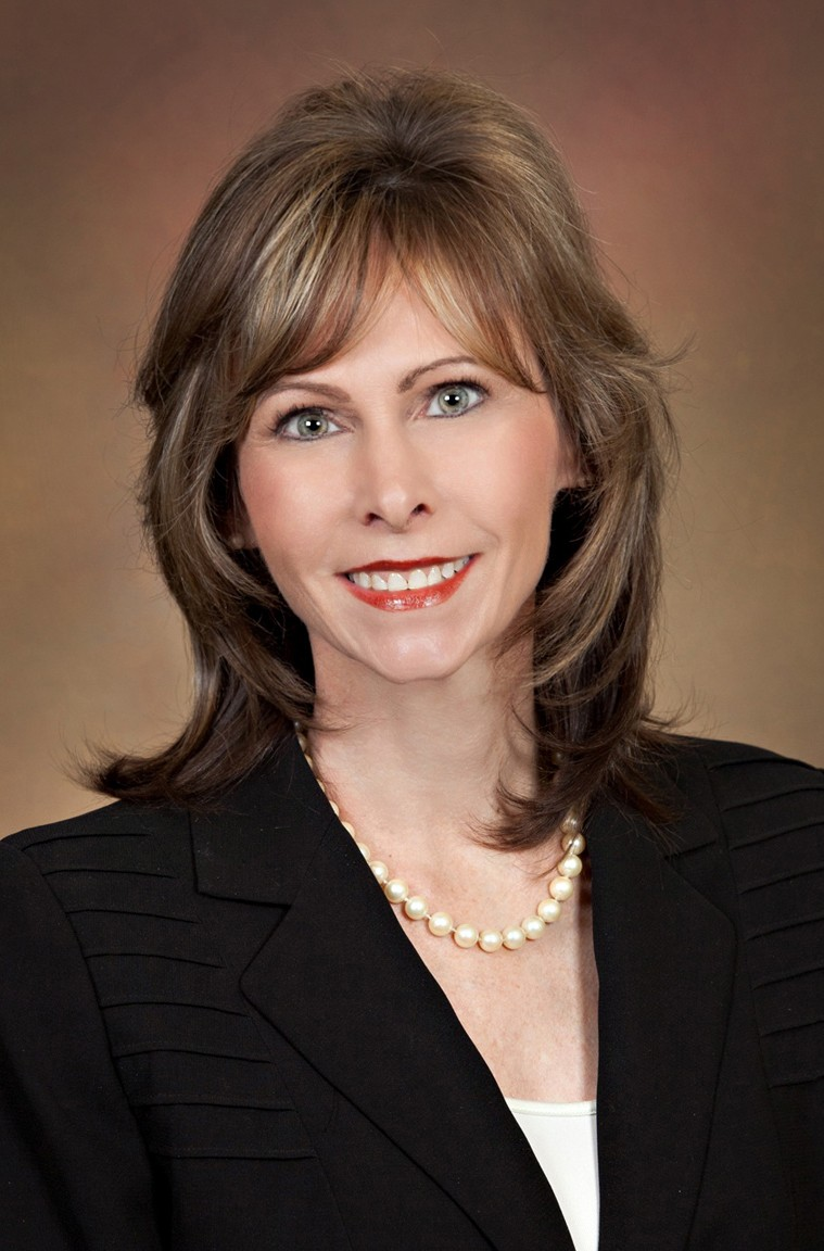 Colorado Rep. Susan Beckman