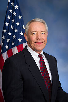US Representative Ken Buck