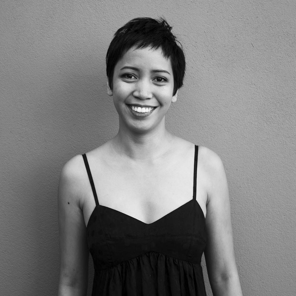 Judith Ortiz  Graphic Designer
