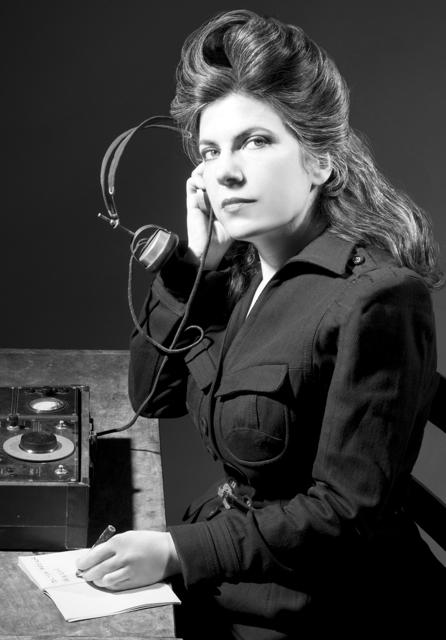 Annie Gosfield, composer