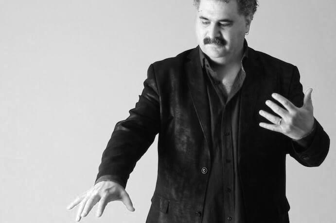 Marc Mellits, composer