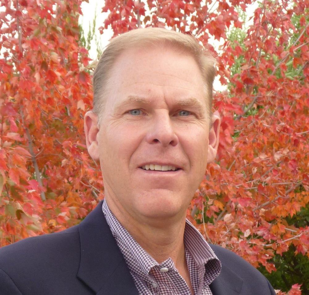 Lewis Visscher CFO, Catalyst Repository System
