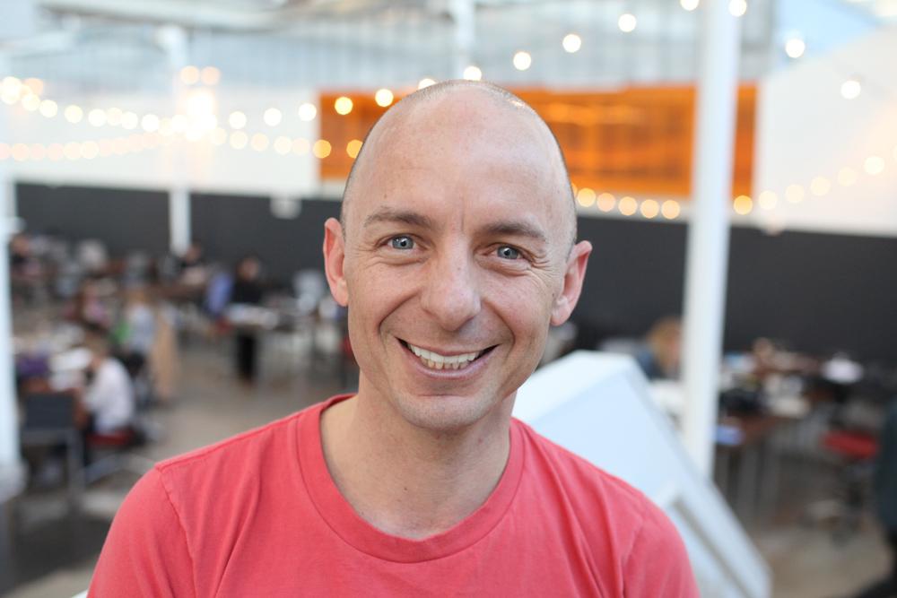 Jim Deters CEO & Co-Founder, Galvanize Linkedin