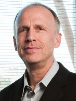 David Brunel   CEO and Director, Biodesix