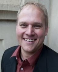Dave DiGiacomo Former Director of Business Development
