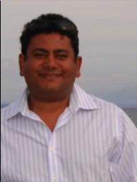 Ashish Kothari Principal, McKinsey Linkedin