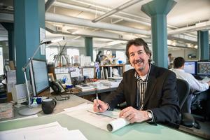Jack Mousseau — Blackstone Entrepreneurs Network