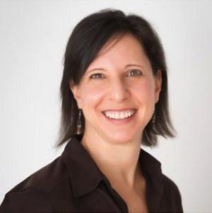 Carla Newman Founder, Three Thought, LLC