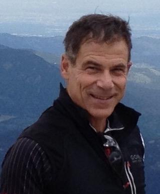 Scott Herrin President, Herrin Consulting LLC