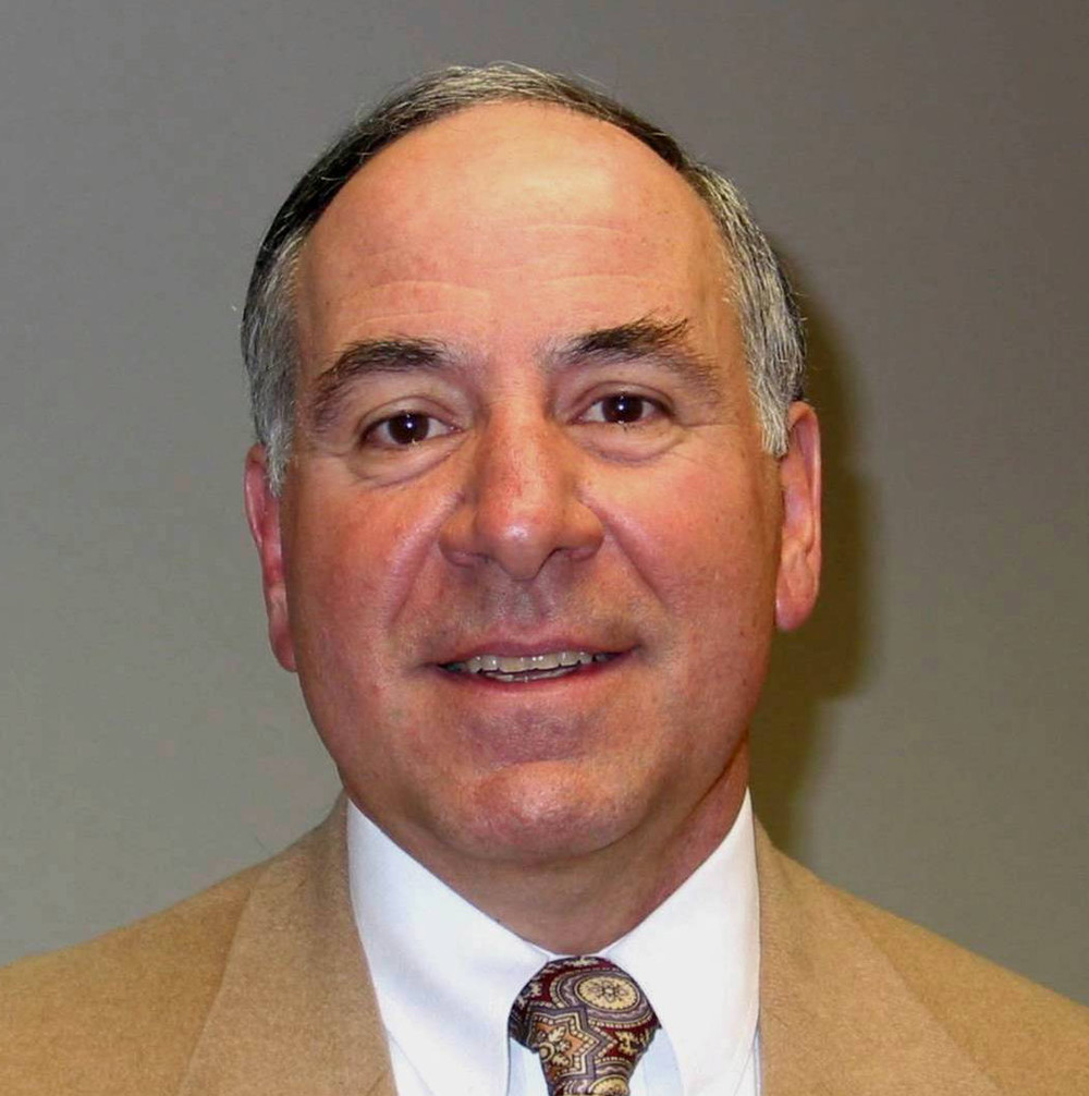 Robert Caruso Former President, Design Net Engineering