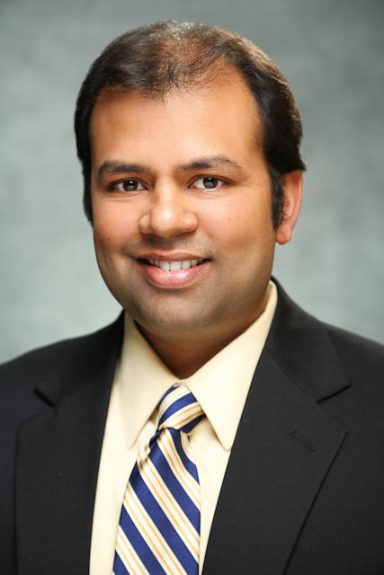Sumanth Channabasappa Co-Founder & CTO, eyeBot, LLC., Co-Founder & Managing Director, The CORE Linkedin