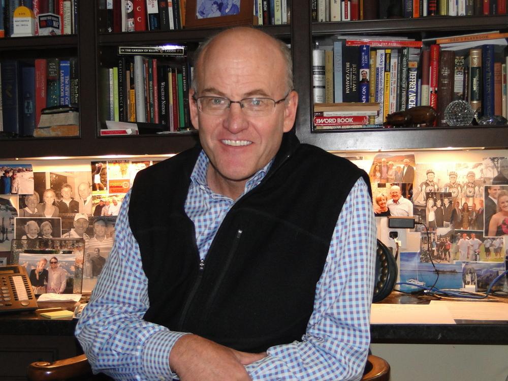Steve Schovee  Managing Director, Telecom Partners   Linkedin