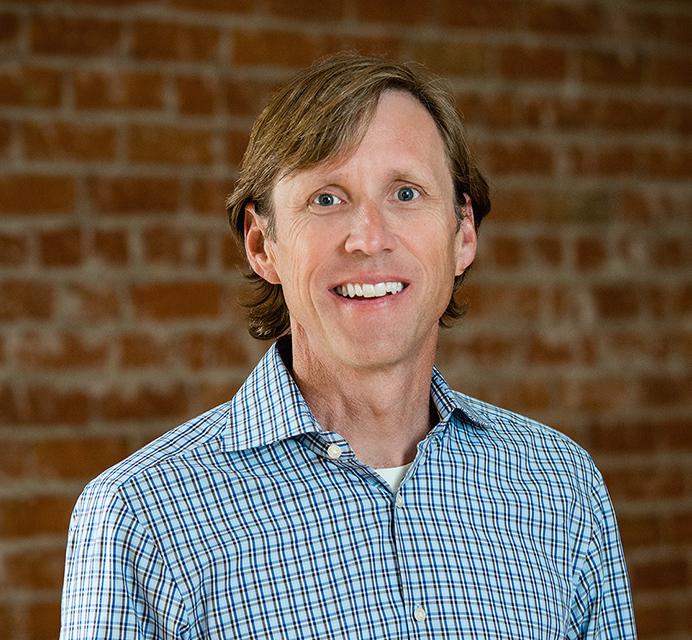 Rushton McGarr Co-Founder & Former Senior Vice President of Products, Market Force Information, Inc. LinkedIn