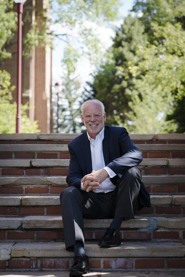 JB Holston  Dean of the University of Denver's Daniel Felix Ritchie School of Engineering and Computer Science, Founding Executive Director, BEN   Twitter    LinkedIn