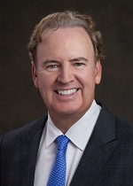 Jim Burke Co-Founder and CEO, High Sierra Energy  President and Board Member, NGL Energy Partners LP