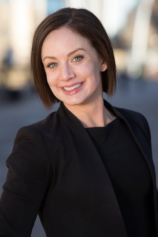 Kate Waller Director of Business Development Linkedin