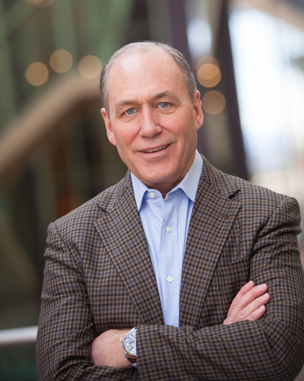 Dave Watson Former CEO, EnergySource Linkedin