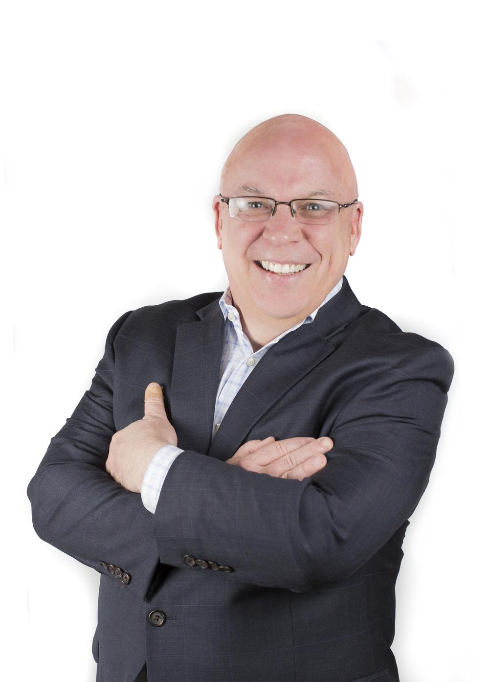 Paul Gibbons Principal, PGP Consulting Linkedin