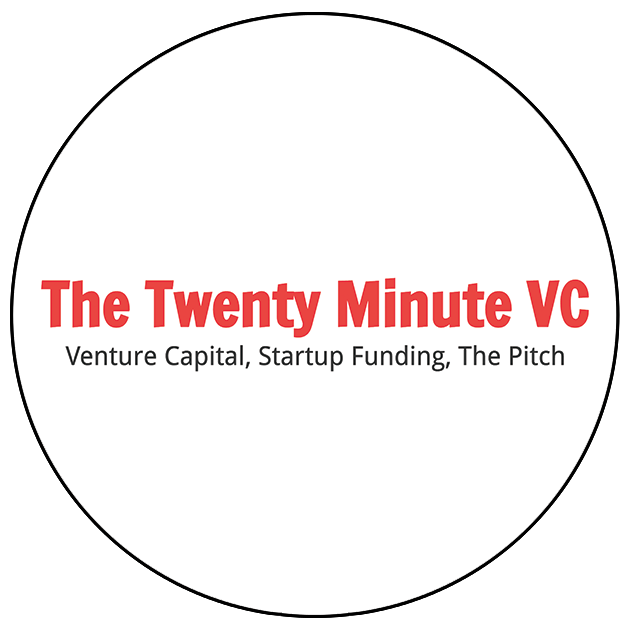 (The Pitch, Startup Funding, VCs)