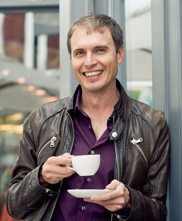 Kimbal Musk Founder & CEO, The Kitchen & The Kitchen Community Twitter LinkedIn