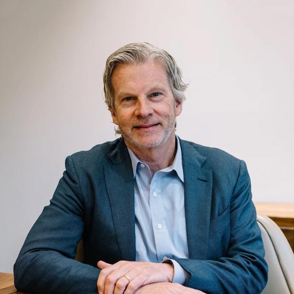 Jim Kelley,  Managing Partner