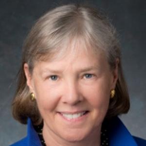 Barbara Mowry  , Corporate Board Member and Founder of GoreCreek Advisors