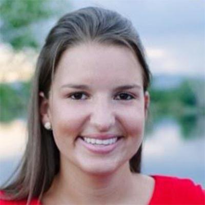 Rachel Carlson,  CEO & Co-Founder