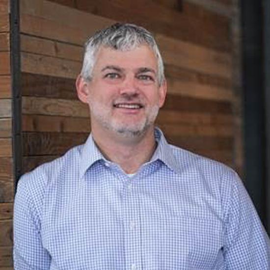 Nolan Mondrow,  CEO