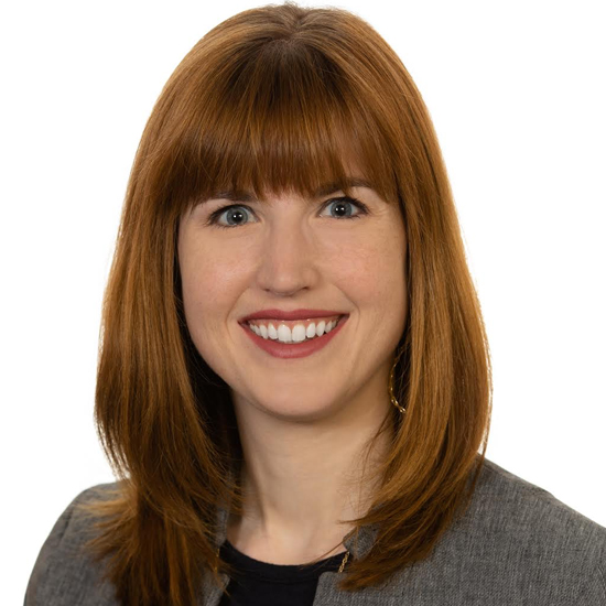 Krista Morgan,  CEO & Co-Founder