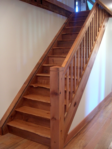 Stairs Newwoodworks