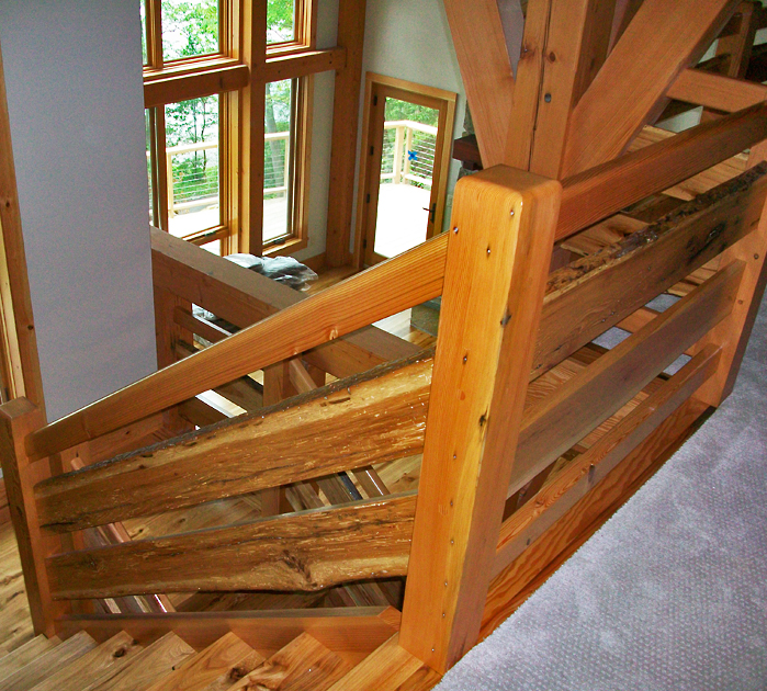 Stairs_live_edge_hickory_railing