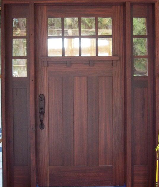 jarrah_door_install_crop.jpg & Doors Images u2014 NEWwoodworks pezcame.com