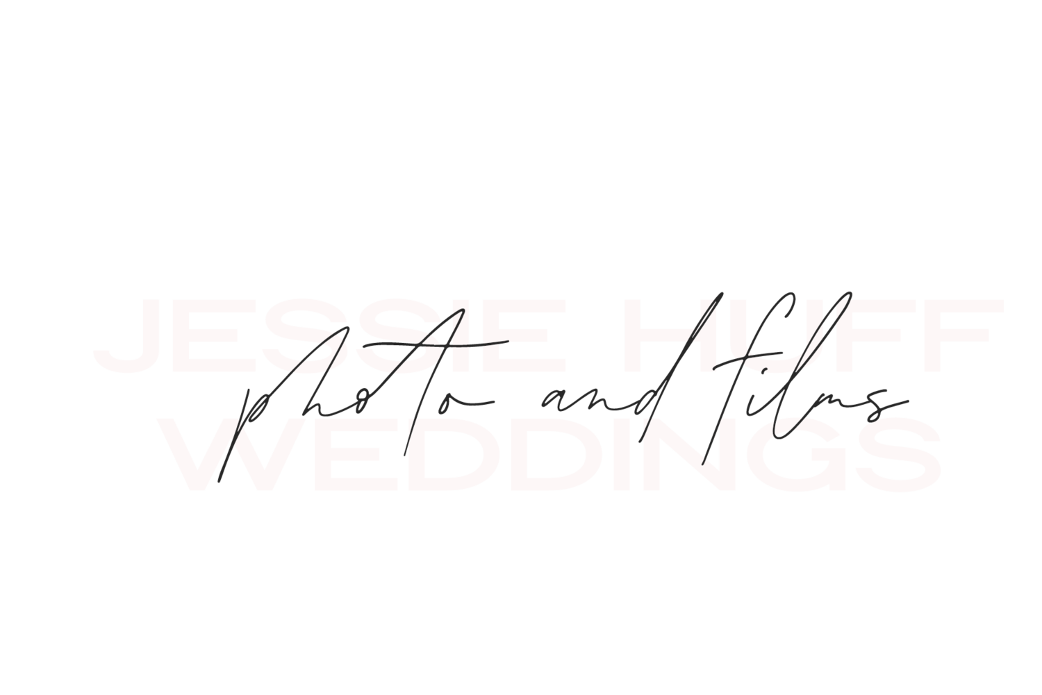 Jessie Huff Photo + Films