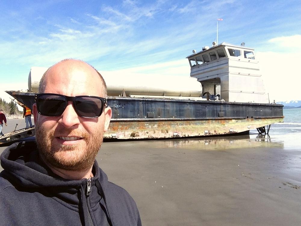 Matt Protzman, owner/operator