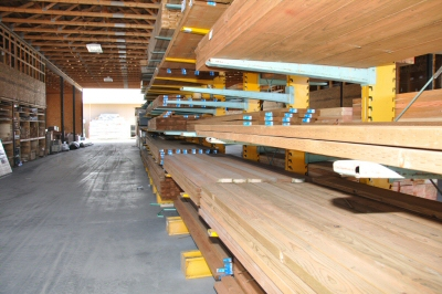 Lumber Midway Building Supply