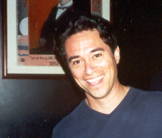 John Diaz Los Angeles, CA personal trainer