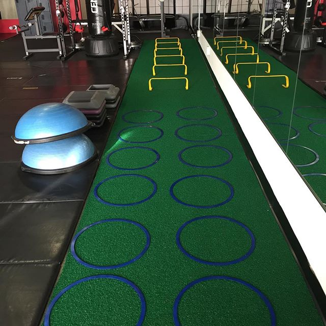 Today's treadmill! Time for agility drills at UH. #cardio #goforit #getfit #ultimatehlth #ultimatehealthlife #fitnesslife #todaystreadmill #exerciseforlife #losangelespersonaltrainer #losangeles