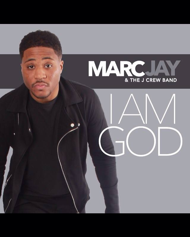 Marc Jay: I Am God