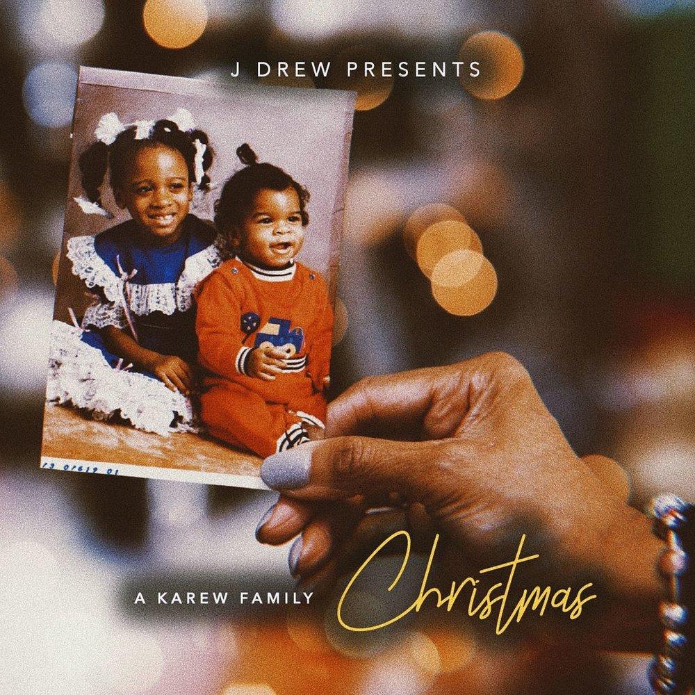 A Karew Family Christmas (2018)