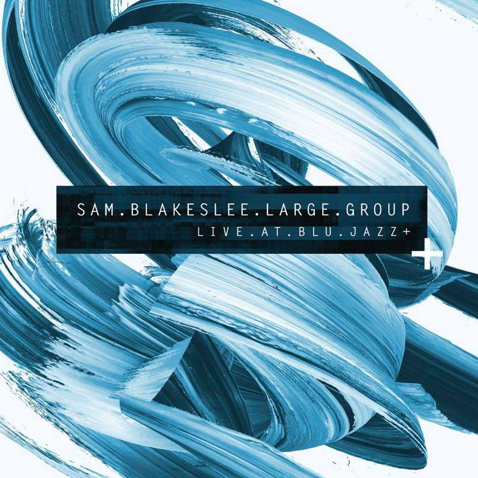 Sam Blakeslee Large Group (2018)