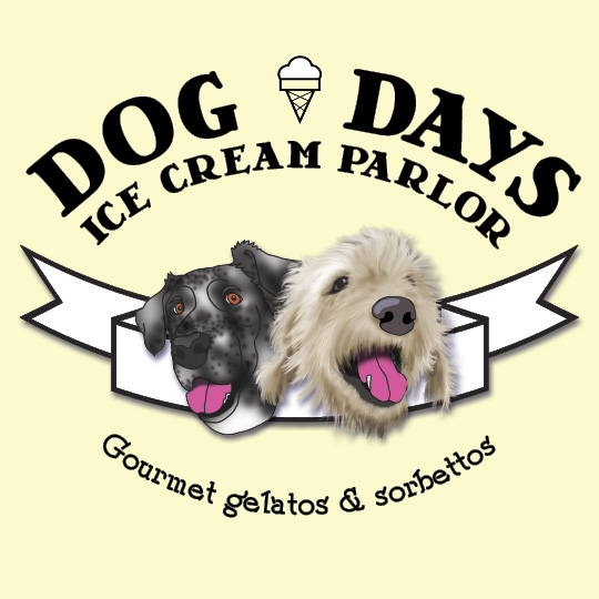 Dog Days Ice Cream