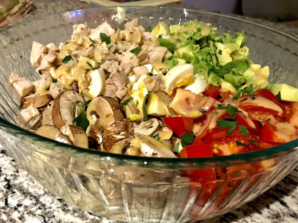 Cobb Salad Honey Mustard Dressing Jewtalian Erica Bethe.jpg