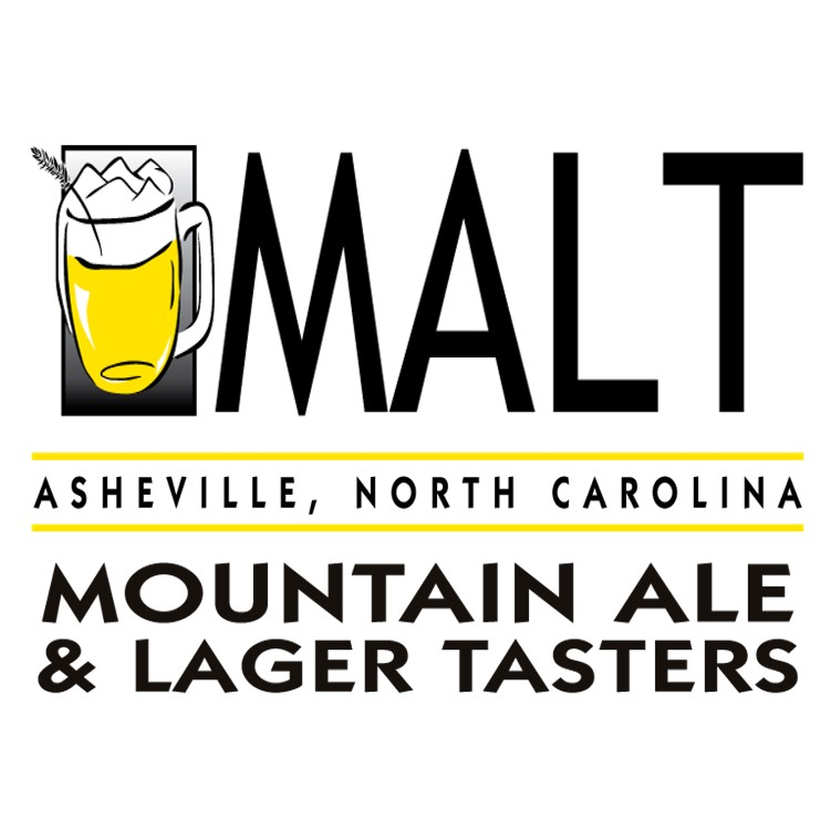 Asheville    Mountain Ale and Lager Tasters (MALT)