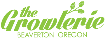 The Growlerie—Beaverton, OR