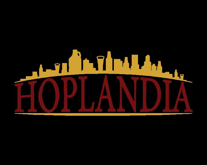 Hoplandia—Portland, OR