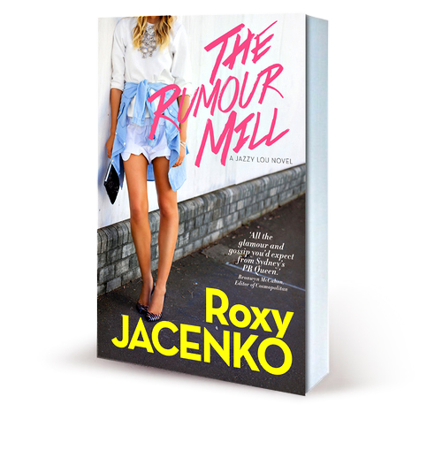 The Rumour Mill | Roxy Jacenko