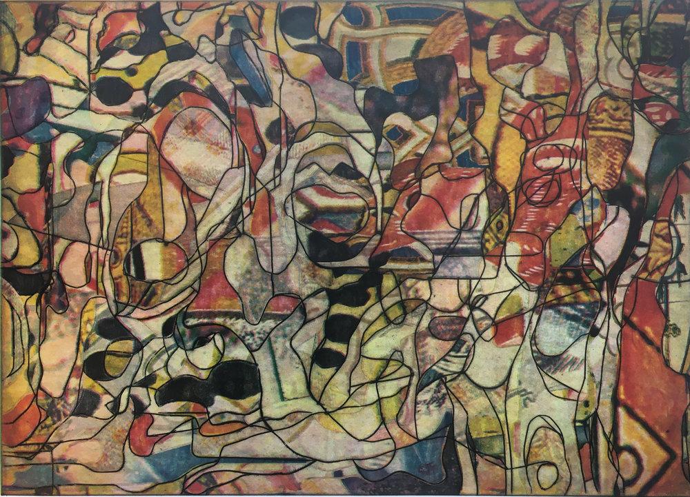 Color Puzzle #5