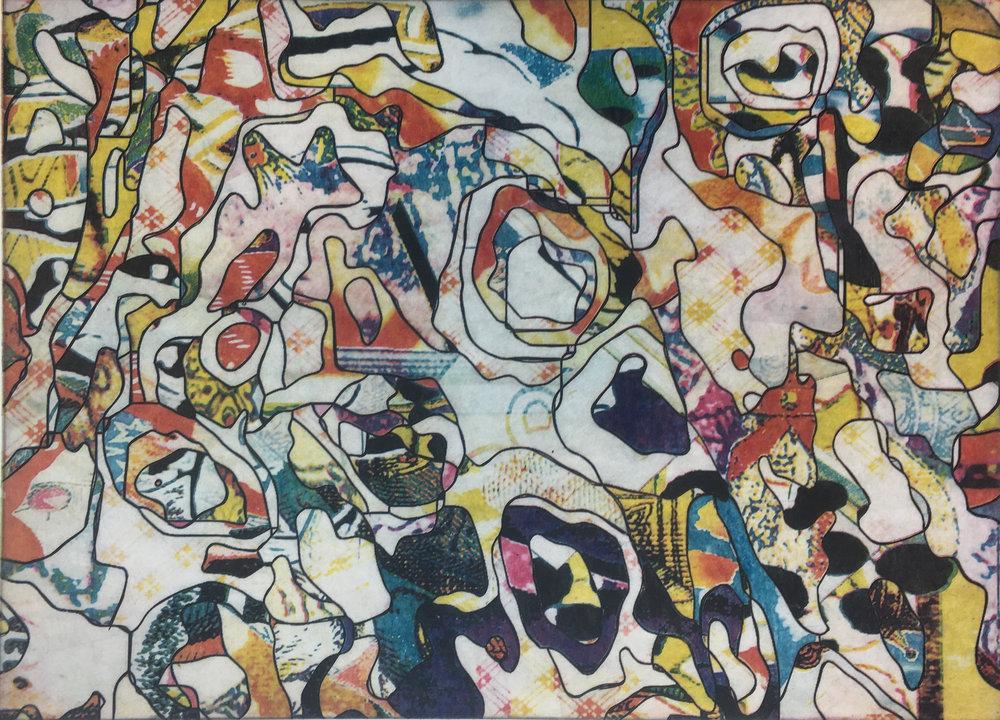 Color Puzzle #3