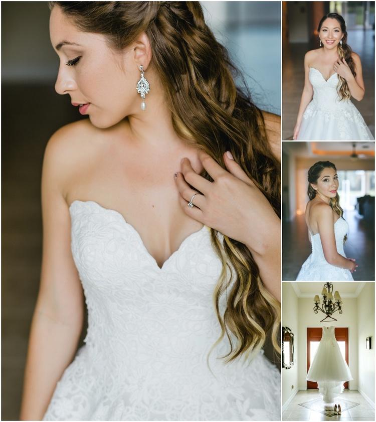 Fort Myers Wedding Photographer |Beautiful backyard wedding ...