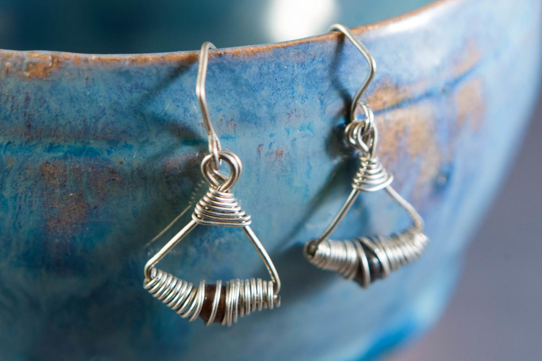 Artisan Jewelry — Creative Edge LLC
